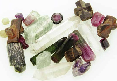 minerals for medicine